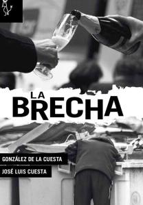 """""""La brecha"""", by González de la Cuesta."""